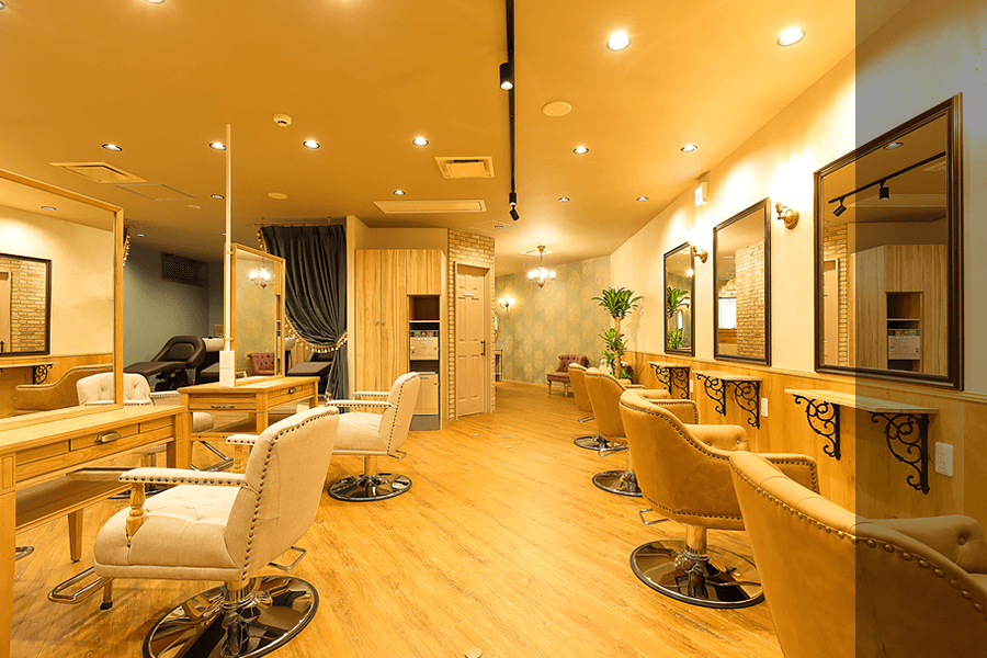 SOURCE hair atelier 京橋