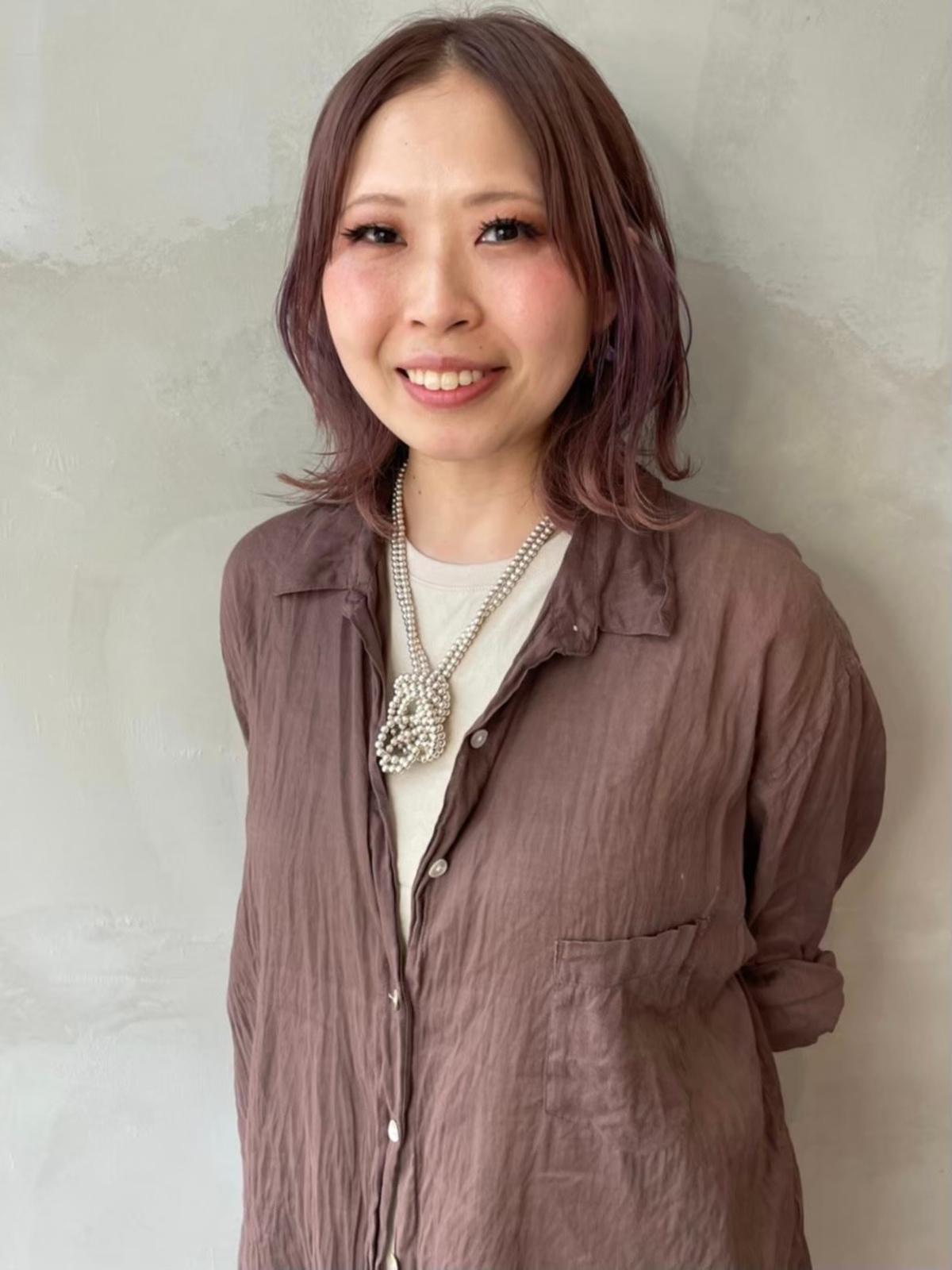 中川 紀久子