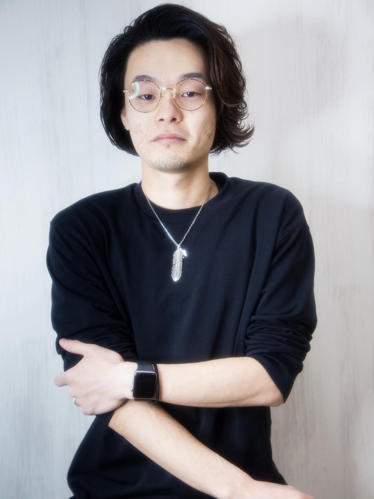 天王寺店店長 後藤 和也